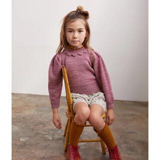 Caramel baby&child  - misha&puff セーター