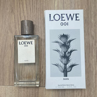 LOEWE - LOEWE 001 MEN 香水 フレグランス