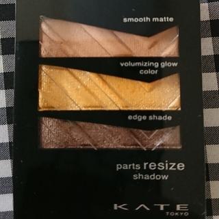 KATE - KATE/パーツリサイズシャドウ YL-1
