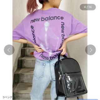GYDA - GYDA ニューバランスコラボTシャツ