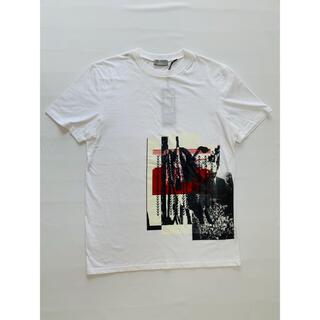 ディオール(Dior)のDior ディオール men's Tシャツ(Tシャツ/カットソー(半袖/袖なし))