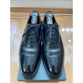 REGAL - スコッチグレイン ストレートチップ 25.0 EEE 03526 革靴 ビジネス