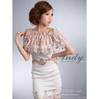 Andy - andy♡タイトドレス