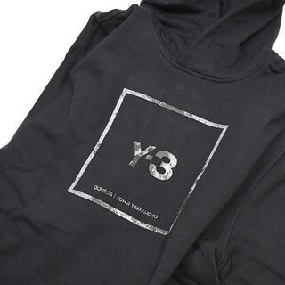 Y-3 - Y-3 ワイスリー  GRPHC HOODIE パーカー GV6056  M
