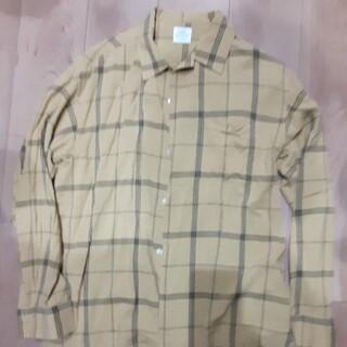 コーエン(coen)のコーエンチェックシャツ(シャツ)