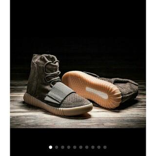 アディダス(adidas)の世界話題♥希少レア♥イージーブースト750♥y-3 ナイキ BALENCIAGA(スニーカー)