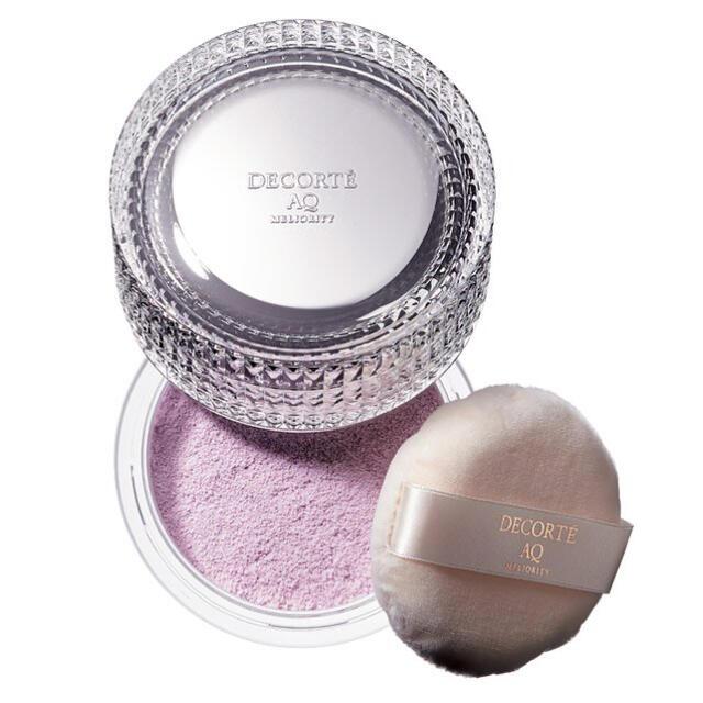 COSME DECORTE(コスメデコルテ)のコスメデコルテAQミリオリティフェイスパウダーn コスメ/美容のベースメイク/化粧品(フェイスパウダー)の商品写真