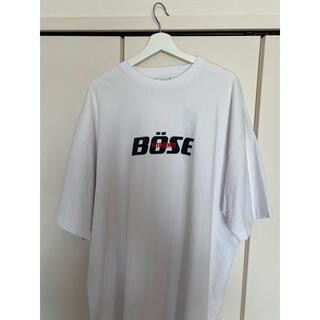 Balenciaga - VETEMENTS BOSE tシャツ