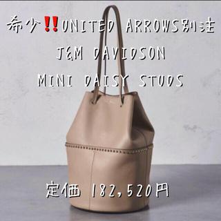 J&M DAVIDSON - 超美品‼️希少☆ UA別注 J&M DAVIDSON DAISY ミニデイジー