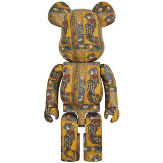 BE@RBRICK Van Gogh Museum Courtesan 1000(その他)