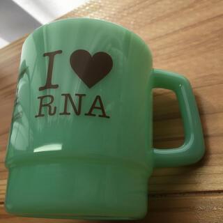 RNA ノベルティ マグカップ
