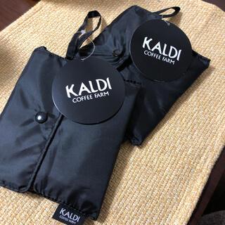 KALDI - KALDIエコバッグ