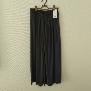 UNIQLO - ユニクロ スカートパンツ ガウチョパンツ M