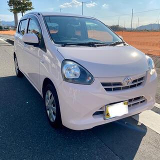 トヨタ - ポッキリ価格 トヨタ ピクシス 年式 走行距離浅め! ミライースの姉妹車で低燃費
