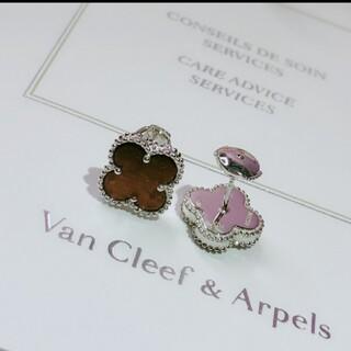 Van Cleef & Arpels - VanCleef&Arpels ピアス