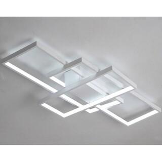 インテリア モダン シーリングライト 天井照明 居間ライト 調光&調色 LED
