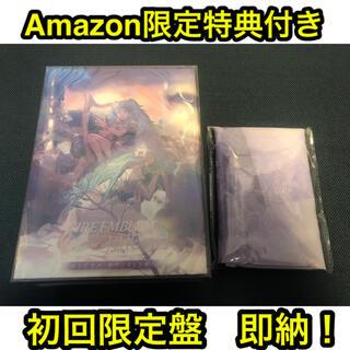 任天堂 - ファイアーエムブレム 風花雪月 オリジナル・サウンドトラック 初回限定盤