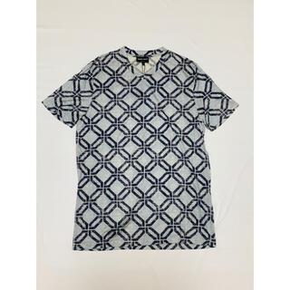 ジョルジオアルマーニ(Giorgio Armani)のGIORGIO ARMANI ジョルジオ アルマーニ men's Tシャツ(Tシャツ/カットソー(半袖/袖なし))