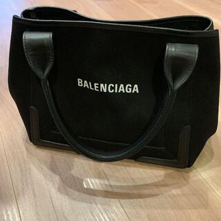 Balenciaga - バレンシアガ トートバッグ Ssize ブラック