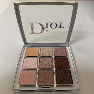 Dior - ディオール バックステージアイパレット アイシャドウ 002