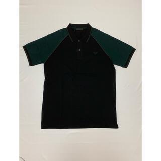 プラダ(PRADA)のPRADA プラダ men's ポロシャツ(ポロシャツ)