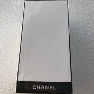 CHANEL - 【CHANEL】レゼクスクルジフ ジェントルオイル