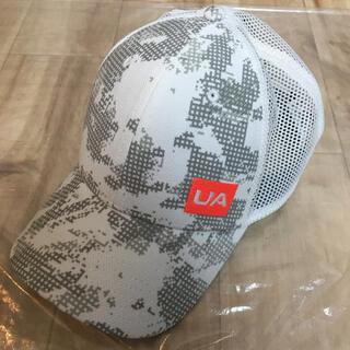 UNDER ARMOUR - UNDERARMOUR アンダーアーマー メンズ キャップ 帽子