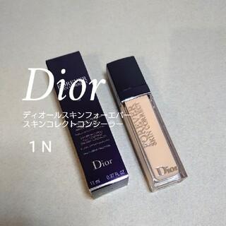 Christian Dior - Dior 1Nディオールスキンフォーエバースキンコレクトコンシーラー
