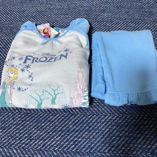 Disney - 新品未使用タグつき アナと雪の女王 パジャマ