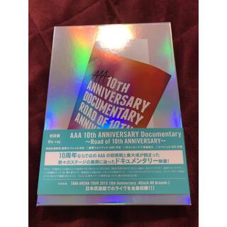 AAA - 美品 AAA Blu-ray 初回盤