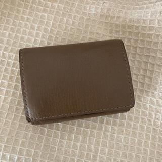 ユナイテッドアローズ(UNITED ARROWS)のラルゴバレーノ ミニウォレット(財布)