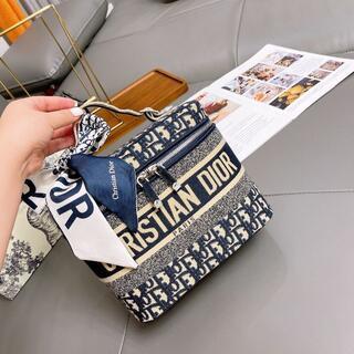 クリスチャンディオール(Christian Dior)の送料込☆ Christian Dior人気 ショルダーバッグ(フェイスケア/美顔器)