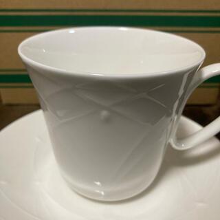 ミキモト(MIKIMOTO)のミキモト ティーカップ(食器)