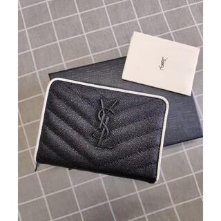 Yves Saint Laurent Beaute - 特別価格☆Saint Laurent 財布 小銭入れ 名刺入れ コインケース