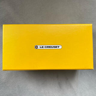 ルクルーゼ(LE CREUSET)のル・クルーゼ 新品未使用 耐熱テーブルウェア(食器)
