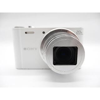 SONY - Sony WX300 ホワイト