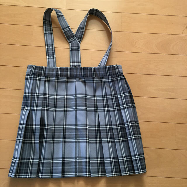 YUKI TORII INTERNATIONAL(ユキトリイインターナショナル)のトリイユキ  幼稚園 制服スカート 120 キッズ/ベビー/マタニティのキッズ服女の子用(90cm~)(スカート)の商品写真