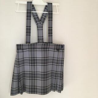 ユキトリイインターナショナル(YUKI TORII INTERNATIONAL)のトリイユキ  幼稚園 制服スカート 120(スカート)