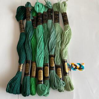 オリムパス刺繍糸422
