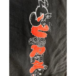 シュプリーム(Supreme)のsupreme   kaws original fake 2011あたりのコラボ(Tシャツ/カットソー(半袖/袖なし))