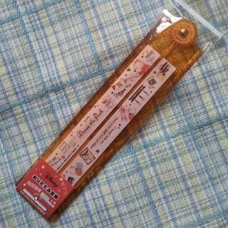 クマノプーサン(くまのプーさん)の折りたたみ定規 くまのプーさん(その他)
