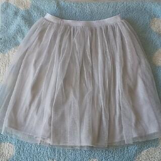 UNIQLO - 美品 ユニクロ スカート 130~140