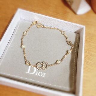 Dior - <限定値下げ>dior CLAIR D LUNE ブレスレット
