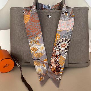 Hermes - エルメス HERMES ツイリー 花咲く織物