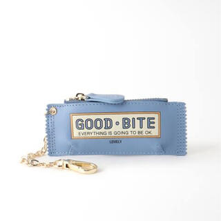 DEUXIEME CLASSE - 【GOOD GRIEF】 GOOD BITE MINI CASE
