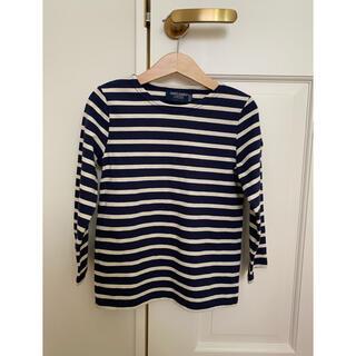 セントジェームス(SAINT JAMES)のセントジェームス 新品未着用 6ans  120(Tシャツ/カットソー)