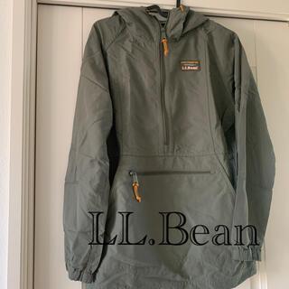 L.L.Bean - LL.Bean レディース ナイロンパーカー