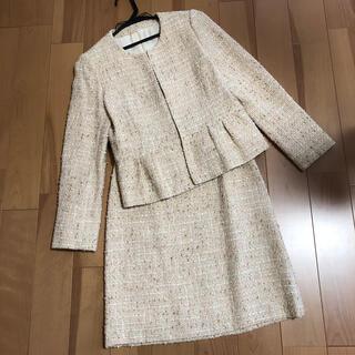 ANAYI - ANAYI スカートスーツ 36