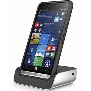 限定商品HP-ELITE-X3-SINGLE-DESCDOCKスマホセット新品(スマートフォン本体)