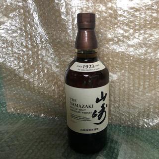サントリー - 【山崎】ウイスキー 700ml